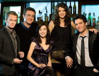 How I Met Your Mother : Le grand saut