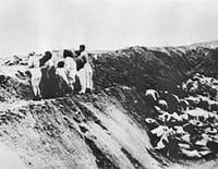 Les collaborateurs des nazis : Le commando spécial Arajs