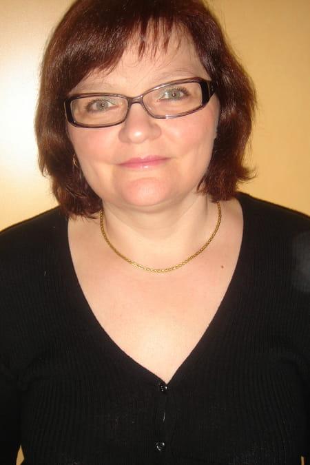 Sylvie Thonnard