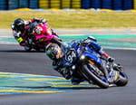Motocyclisme - 24 heures du Mans