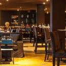 Restaurant : Le Spazio  - SALLE PIZZERIA RESTAURANT FECAMP -   © LE SPAZIO