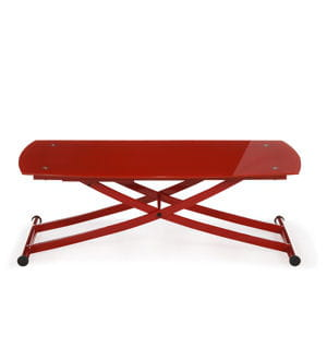 Une Table Basse Relevable