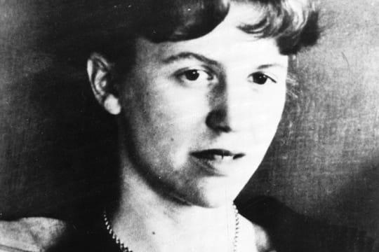 SylviaPlath: le destin tragique d'une des plus célèbres poétesses de l'histoire