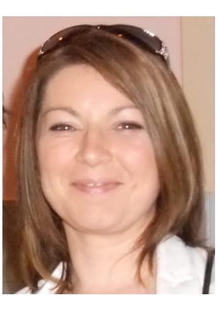 Gwendoline Roy