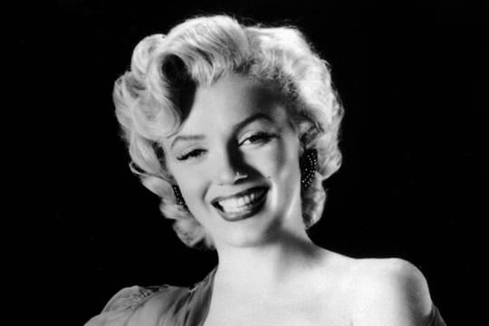 Marilyn Monroe: ces films, sa mort mystérieuse... biographie d'une icône