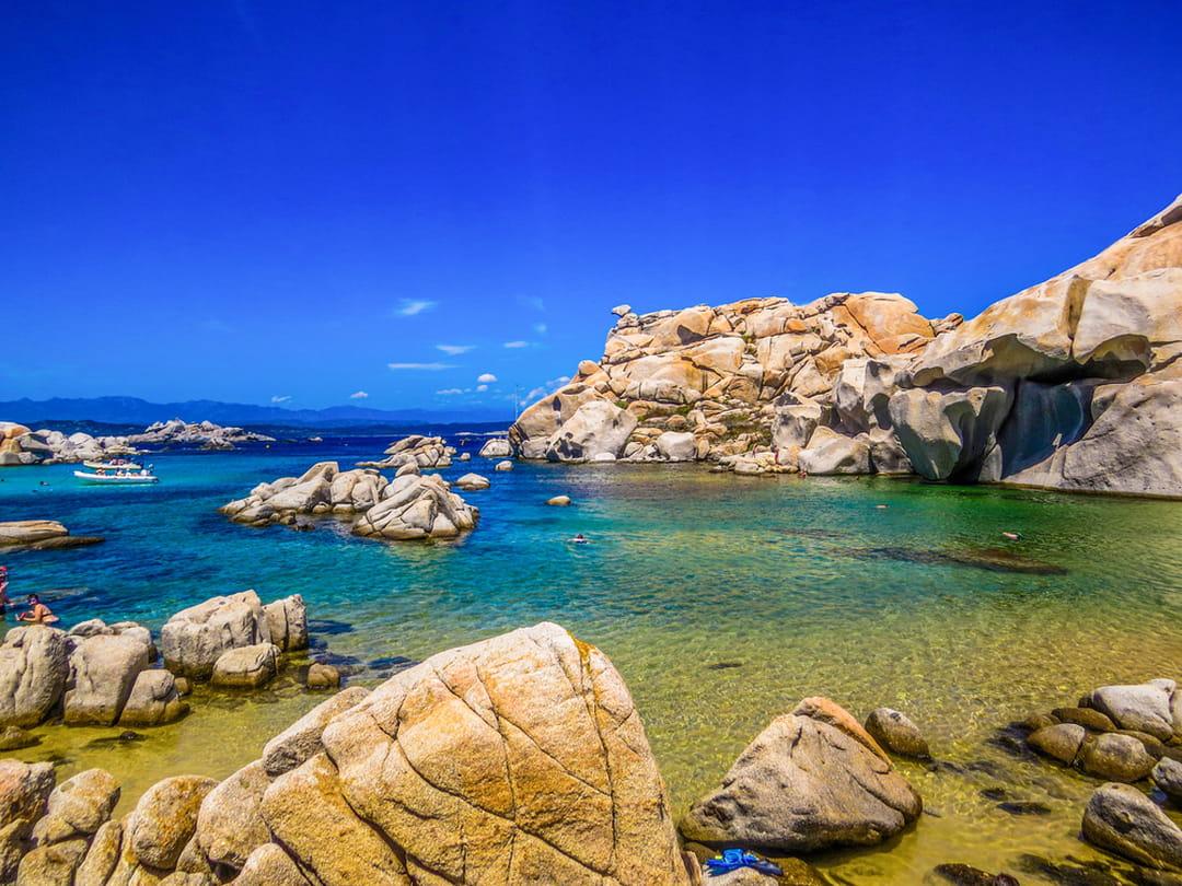 Corse Visiter Corse Du Sud Haute Corse Ajaccio Traversee Ferry Camping Guide De La Corse Tourisme
