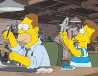 Les Simpson : Pardon et regret