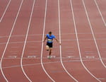Athlétisme : World Athletics Continental Tour - Meeting de Lucerne