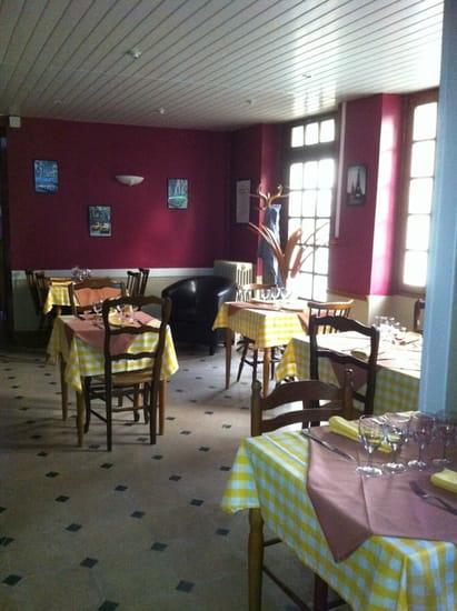 Le Beffroy Gourmand  - Une autre ambiance, un autre lieu -