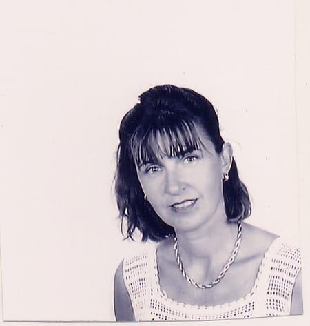 Marie Veron-Brunel