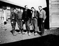 Illusions perdues 1941-1942, fragments d'une vie en sursis
