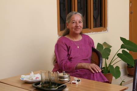 Laure Garlin