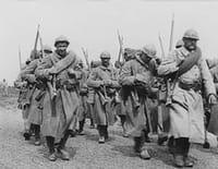 La Grande Guerre des nations : De chair et d'acier