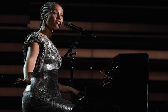 Alicia Keys: en concertà Paris et Bordeaux, la billetterie ouverte!