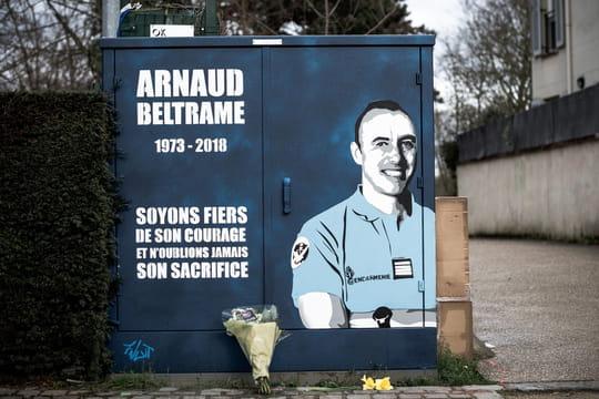Attentats à Trèbes et Carcassonne: on en sait plus sur Arnaud Beltrame