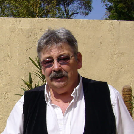 Jean- Claude Jean- Claude  Goget