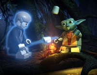 Lego Star Wars : les chroniques de Yoda : Raid sur Coruscant