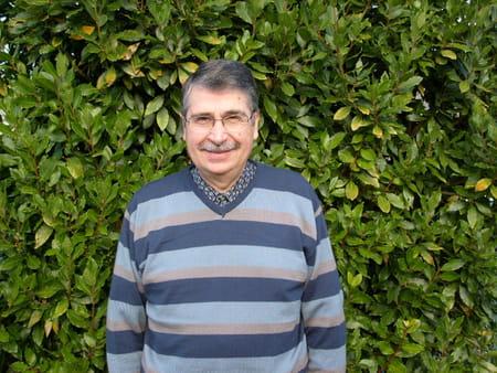 Bernard Danjon