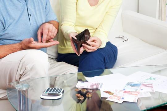 Retraite: de combien ont augmenté vos pensions au 1er octobre?