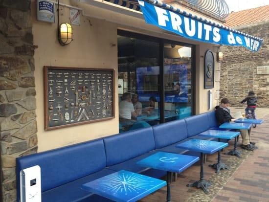 Bar/Brasserie La Marine
