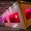 Restaurant : Le Paseo - Cocktail club & restaurant (Ex : LE SUD)  - winter time -   © Le Paseo - Cocktail club & restaurant