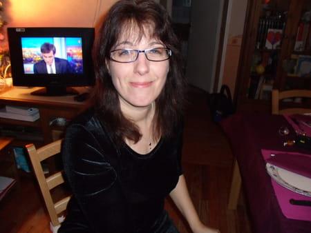 Christiane Taillandier