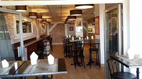 Obaiona Café  - La salle -   © Obaiona Café