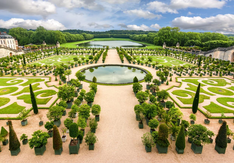 Jardins Musicaux Versailles Avis