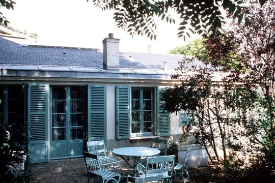 Maison de Balzac: visite, tarif, horaires, adresse, toutes les infos