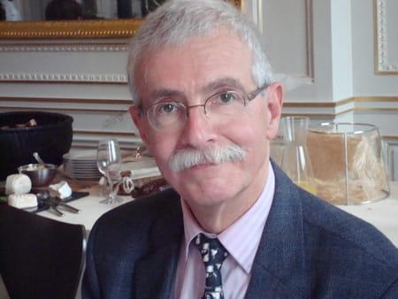 François Moisy