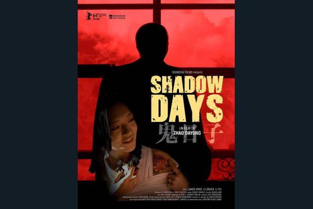 Shadow Days - Photo 1