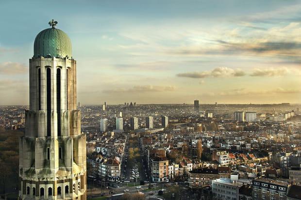 Une escapade hors des sentiers battus à Bruxelles