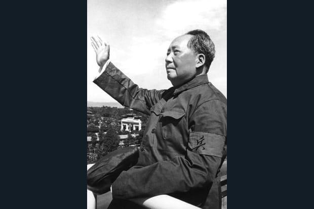Révolution culturelle chinoise