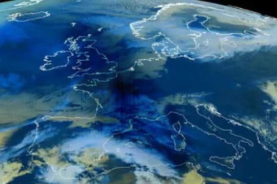 Eclipse solaire: endirect live depuis l'espace [FIN DU LIVE]