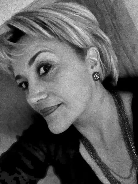 Sylvie Caquot