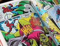 Marvel Univers : New York et les super-héros