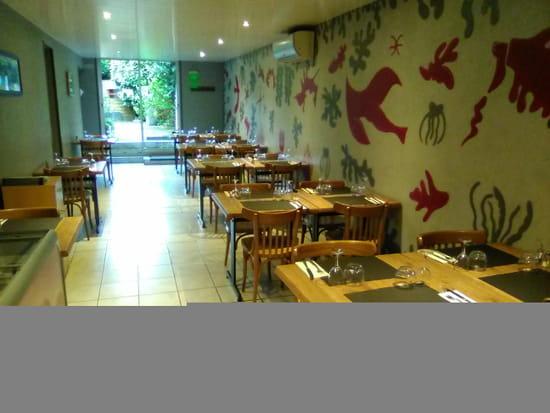 Restaurant du Musée Matisse   © mes photos