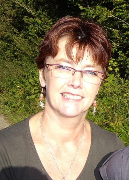 Annie Hochart