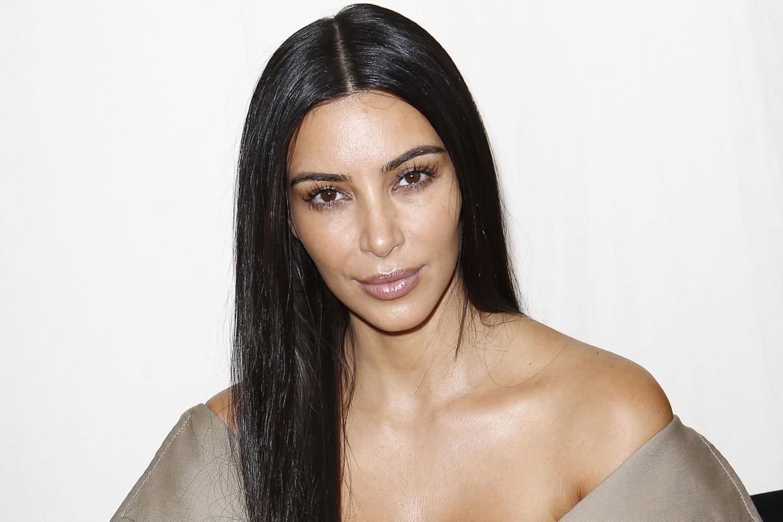 Celebrites Dans Le Porno kim kardashian : sa sextape proposée en réalité virtuelle