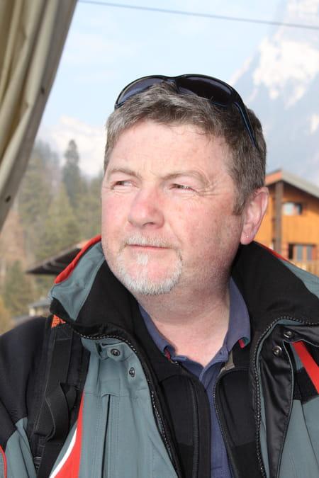 Francois Germain