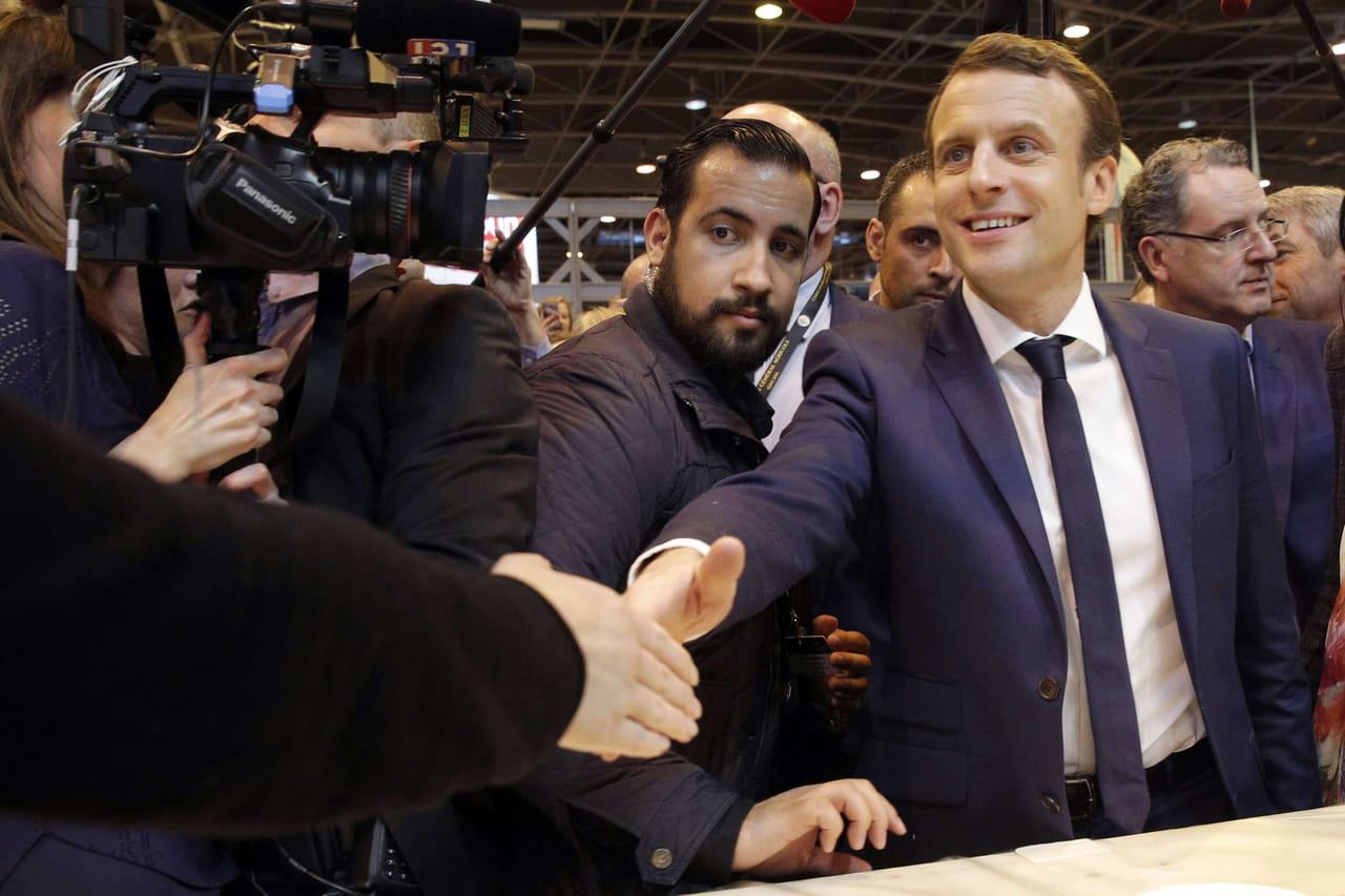 Alexandre Benalla: que voit-on sur la deuxième vidéo qui accable le collaborateur de Macron?