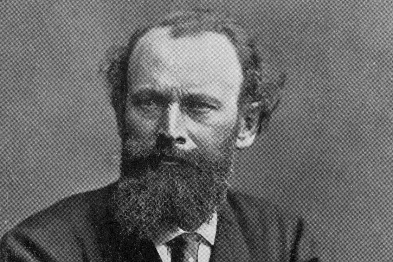 Edouard Manet Biographie Du Peintre Auteur Du Tableau Olympia