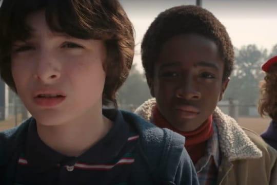 Stranger Things saison 2: date de sortie, trailer, streaming...