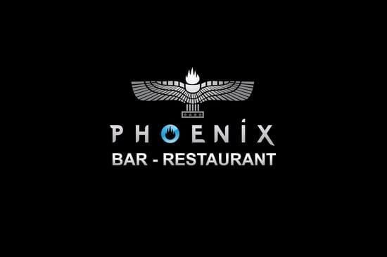 Phoenix Bar - Restaurant