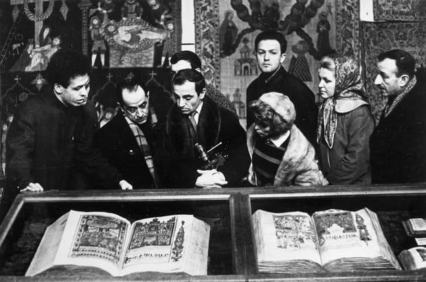 Manuscrits antiques