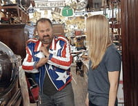 American Pickers, la brocante made in USA : Curiosités et marchandises