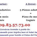 Restaurant : Maryline & Prisca  - Nos offres -   © Maryline & Prisca