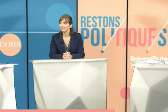 """Aurore Bergé invitée de """"Restons Poli(tique)s"""": l'intégralité de l'émission"""