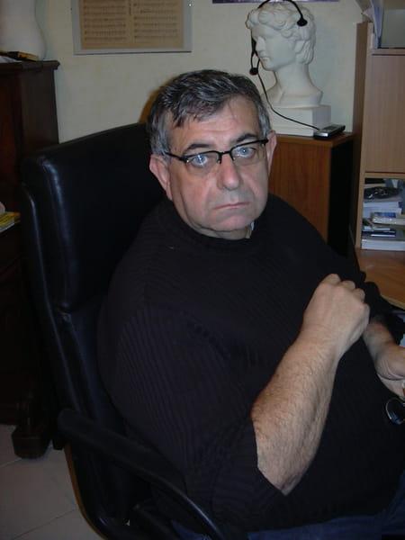 Alain Robin