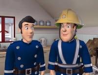 Sam le pompier : Foot ou pizza ?